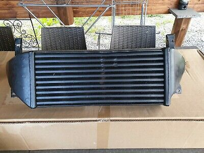 Intercooler Jeep Wrangler 2017