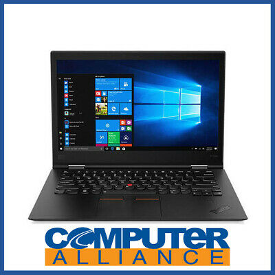 """Lenovo X1 Yoga 14"""" Touch Core i5 Notebook Win 10 Home PN 20LDS0NH00"""