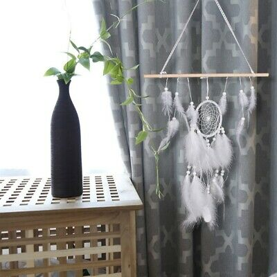 Large Handmade Dream Catcher Hanging Wall Home Chic Hanging Decor Ornament