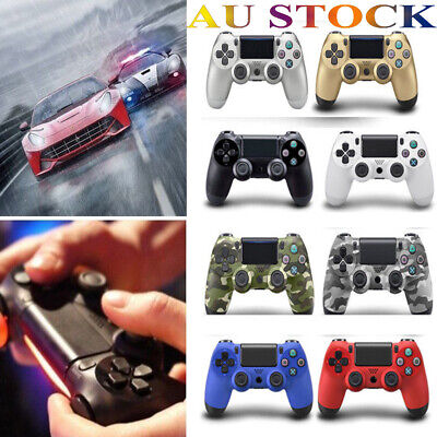 For Sony PS4 Wireless Dualshock 4 Gamepad Joypad PlayStation Controller Console