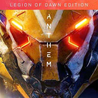 Anthem: Legion of Dawn Edition (Xbox One) - Digital Code [GLOBAL]
