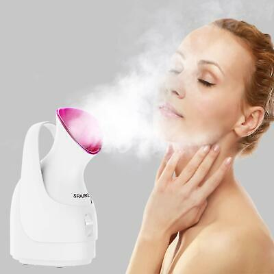 Hot Professional Facial Steamer Face Beauty Salon Skin Care Spa Room Humidifier