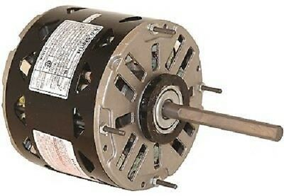 Century (Formerly A.O. Smith) DL1026 1/4 HP 115V Direct Drive Blower Motor