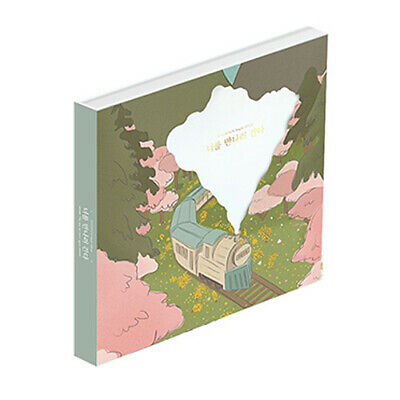 KYUHYUN [THE DAY WE MEET AGAIN] 3rd Single Album MINT CD+POSTER+Foto Buch+Karte