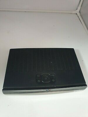 HUMAX DTR-T1000 500GB BT Youview Digital TV Freeview no remote no power cable