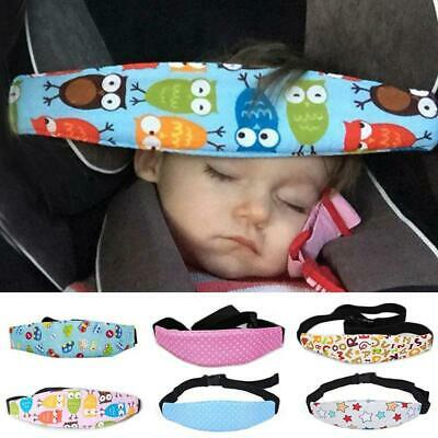 Carseat Pillow for Toddler Baby Head Support Safety Car Seat Head Fixing WT88 03