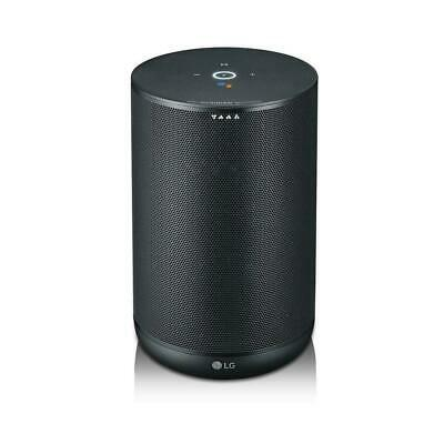 LG ThinQ WK7 Smart Speaker Voice Controlled with Google Assistant