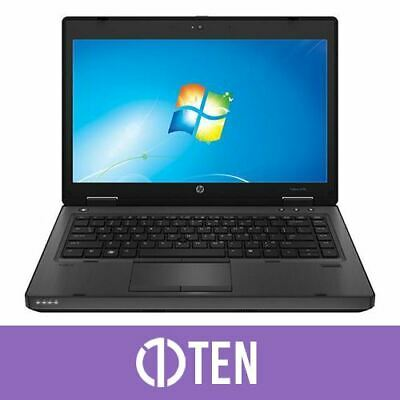 HP ProBook 14 inch windows 7 i5 laptop 4GB RAM 250GB HDD