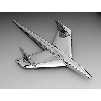 Chevy Hood Bird, Good, 1955 57-174435-1