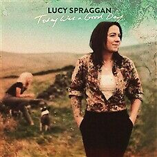 |1184259| Lucy Spraggan - Today Was A Good Day [CD] New