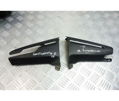 Honda Fjs 400 Silverwing 2 Caches Type Nf01 - 2006/2008