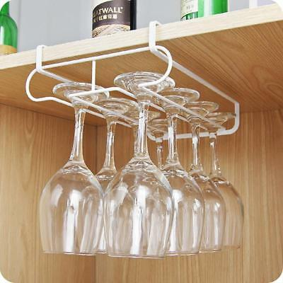 Wine Glass Rack Cabinet Stand Home Dining Bar Accessoires Shelf Holder Hanger RU