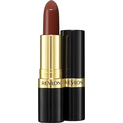 Rossetto Revlon Super Lustrous colore Rum Raisin n. 535