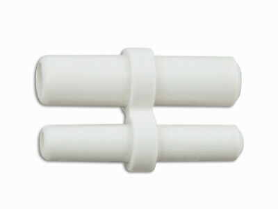 New Accutron Double Connectors for Scavenging System (2/pkg) 21178