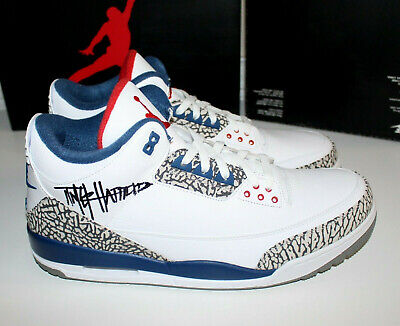 e405b0df94892 SPACE JAM* TINKER Hatfield Signed Nike Jordan XI 9.5 Shoes EXACT ...