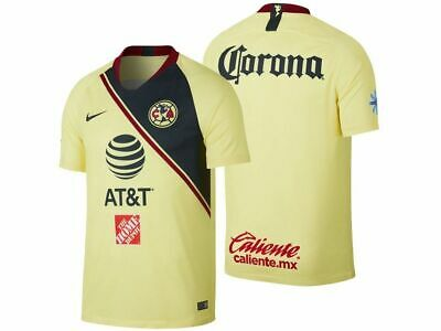premium selection f9dfe f0be4 NIKE CLUB AMERICA Home Jersey 2018/2019 NWT *USA Seller* S-XXL