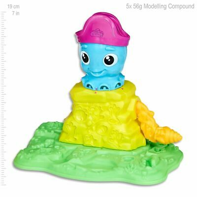 New Play-Doh Pd Cranky The Octopus By OZSALE