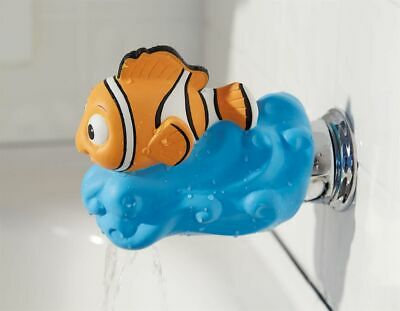 New The First Years Finding Nemo Bath Spout Cover By OZSALE
