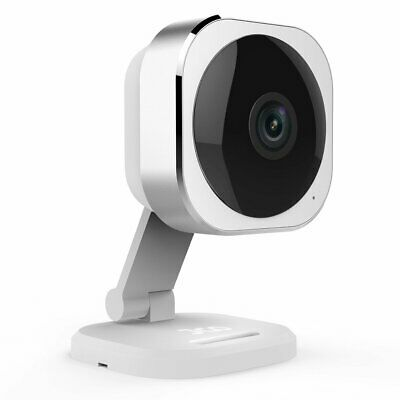 JCO 1080P HD Panoramic Indoor Camera, Wireless Wifi IP Security Surveillance Sys