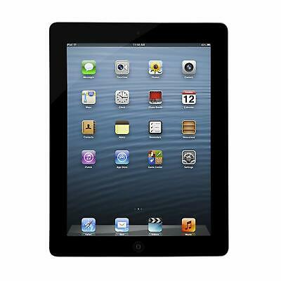 Apple iPad 3. Generation Schwarz / Weiß 16 / 32GB Wi-Fi & Cellular 4G LTE