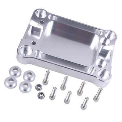 Billet Shifter box Base Plate ,20×15×2.5cm Dimension