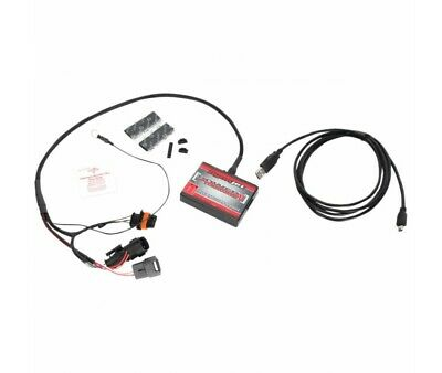 Can Am 450 Outlander-2015--Power Commander V Dynojet-1020-2398