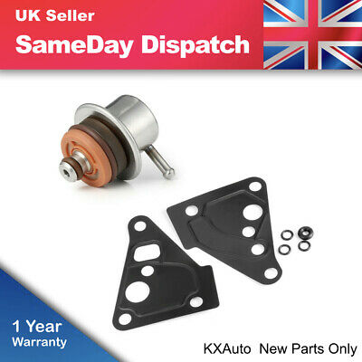 Fuel Pressure Regulator Repair Fix Kit LandRover Discovery 2 Defender TD5  2.5D
