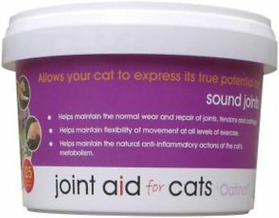 Véritable Gwf Nutrition Joint Aide pour Chats (250g) Glucosamine Maintient