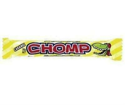Caramel Chomp - Cadbury (63 x 30 Gm)