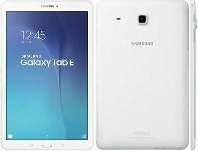 Samsung Galaxy Tab E 9.6''  SM-T560 8GB Wi-Fi Android Tablet - White