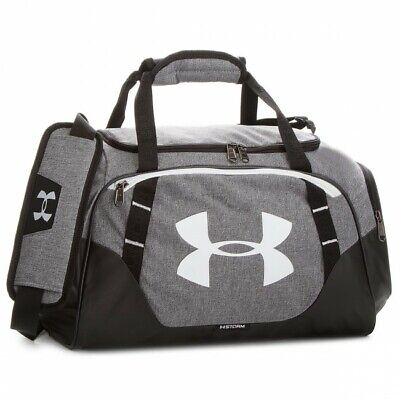 359c23457 Under Armour Unisex Storm Undeniable 3.0 Extra Small 32L Duffel Bag - OSFA  - New