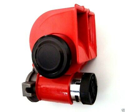 Loud Air Blast Horn 12V 150db Car Truck Train Boat Camper Tractor Van Bus SUV
