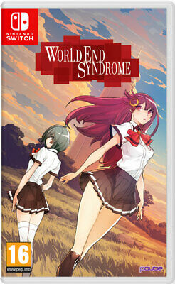 World End Syndrome Day One Edition SWITCH