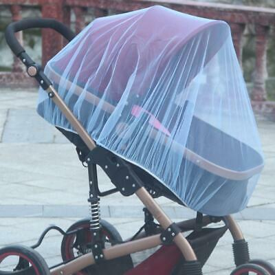 General Infants Baby Stroller Mosquito Insect Net Safe Mesh WT88 02