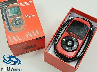 Snap On BK3000 Borescope Camera with Magnet & Mirror NEW (Incl. VAT)