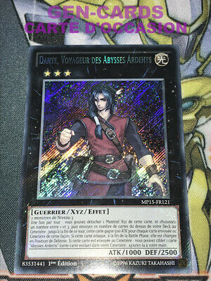 "/""La Flute d/'Invocation du Dragon/"" DL17-FR013 Yu-Gi-Oh VF//RARE COLOREE"
