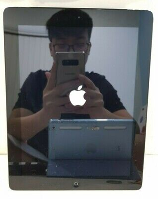 """Apple Ipad 3 Wifi+Cellular 16GB A1430 9.7"""" 5MP 1GB SOLD AS IS/ Activation locked"""