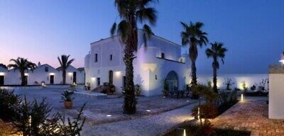 Hotel Torre Fiore in Southern Italy - 1 Week Stay for 2 People in a Junior Suite