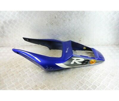 Yamaha Yzf 600 R6 Coque Arriere Type 5Mt/Rj038 - 2001/2002