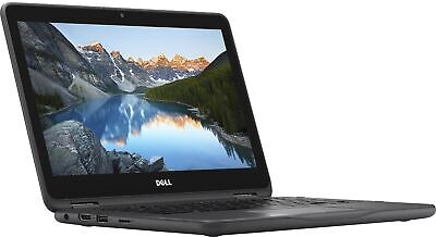 Dell Inspiron 11 3185 I3185-A784GRY-PUS 2-in-1 Notebook PC -Open Box