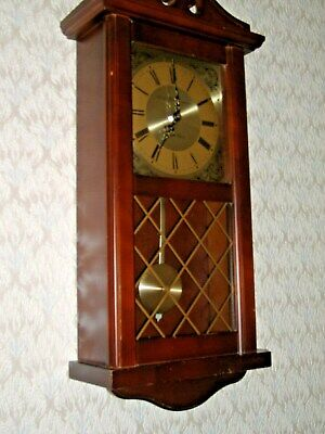 London Clock Company Quartz Clock, Works Well