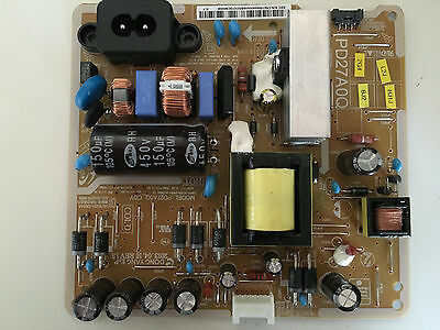 Samsung LT24C300EW, LT24B350EW,  BN44-00506B, PD27A0Q Power Board Repair Service