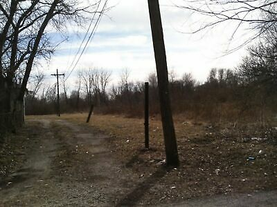 Joliet Illinois Residential land with power Near Chicago Speedway & Amenities