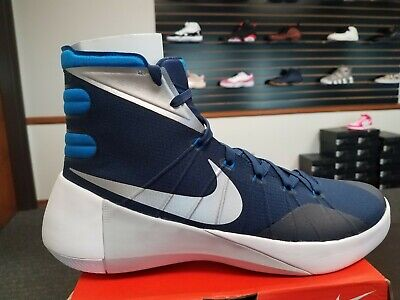 detailed look 87f94 1cdce BRAND NEW IN BOX MEN S NIKE HYPERDUNK 2015 TB Midnight Navy 749645-405 Size  13