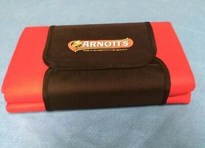 Arnotts Picnic Rug - Never Used - Only Given To Employees