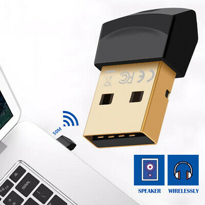 Bluetooth V4.0 CSR SIM Dual Mode USB Bluetooth Dongle Transmisor Inalambrico