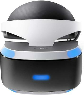 Sony PlayStation VR PS4 Virtual Reality Headset ONLY CUH-ZVR1 BRAND NEW Goggles