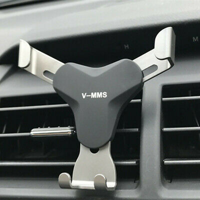 Universal 360° Car Air Vent Holder Mount Cradle Stand for Mobile Cell Phone GPS