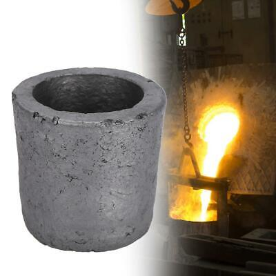 Metal Melting Casting Crucible Tool Silicon Carbide Graphite Furnace Cup Shaping