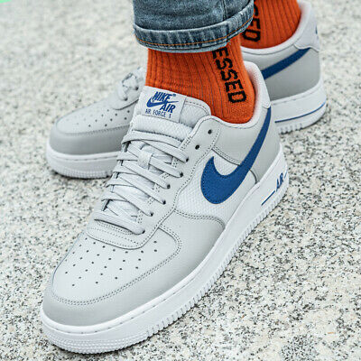 NIKE AIR FORCE 1 07 LV8 Sneaker Herren Herrenschuhe